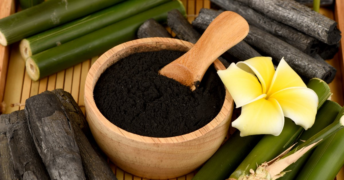 The Virtue Of Activated Charcoal