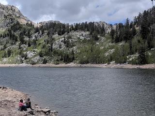 Twin Lake Utah