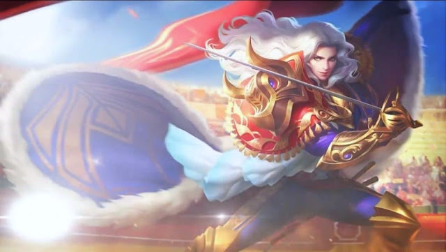 4 Assassin Terbaik Di Season 11 Mobile Legends