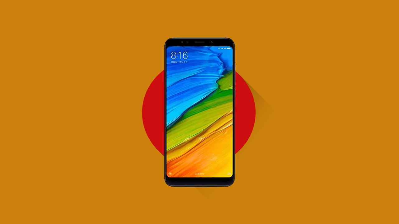 Harga dan Spesifikasi Xiaomi Redmi 5 Plus