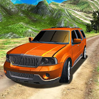 Mountain Car Drive Mod Apk