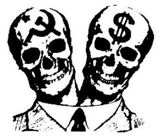 Resultado de imagem para marxismo e capitalismo juntos