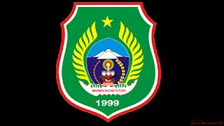 lambang logo provinsi maluku utara png transparan - kanalmu