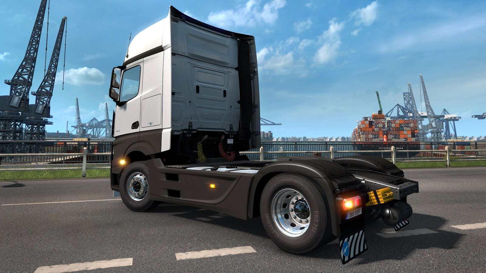 Euro Truck Simulator 2 Windows game