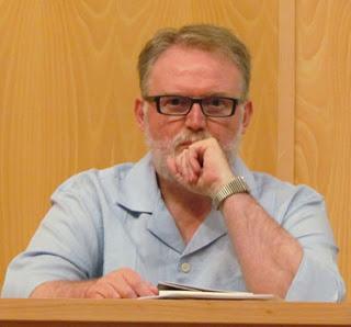 Mario Pérez Antolín