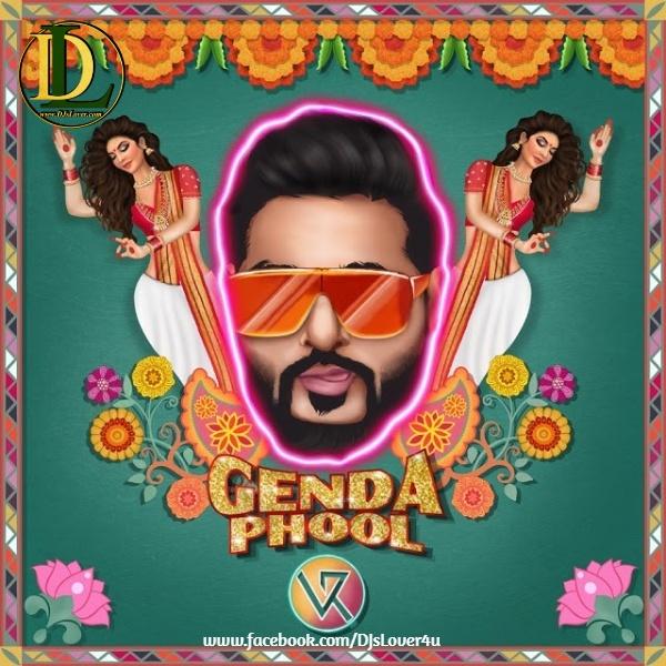 Genda Phool VR Remix Badshah & Payal Dev