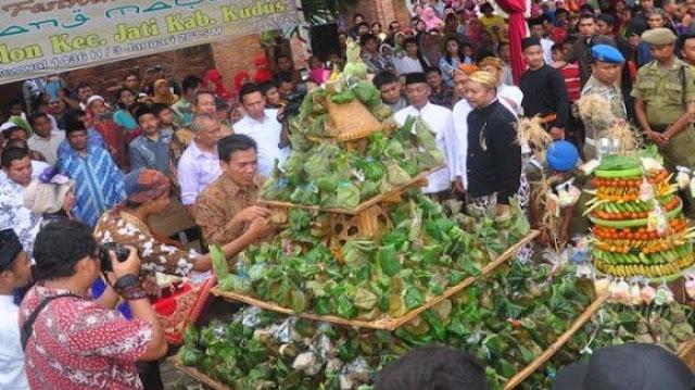 Tradisi Memperingati Maulid Nabi di Berbagai Daerah, Mulai dari Grebek Maulud hingga Maudu Lompoa