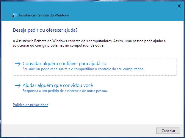comando-msra-suporte-remoto-windows10