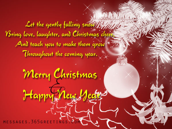 Spanish Christmas Greetings And Quotes