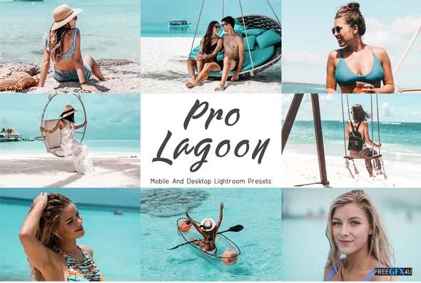 Mobile Lightroom Presets Neo Lago