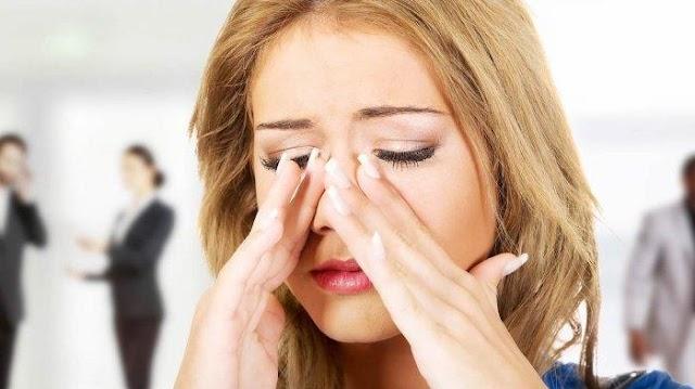 Cara Mengatasi dan Mencegah Sinusitis