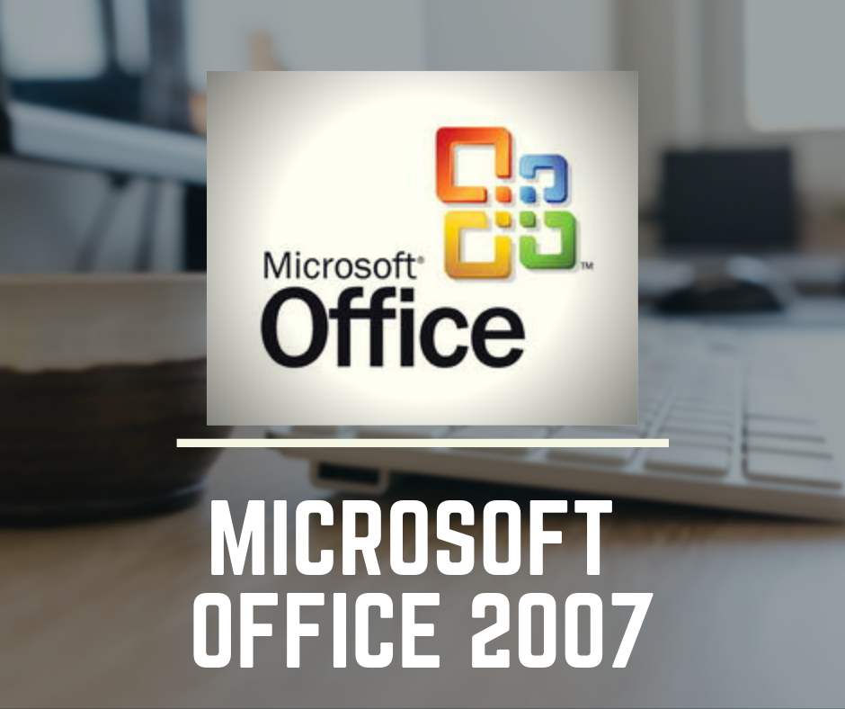 cracked version of microsoft office 2007