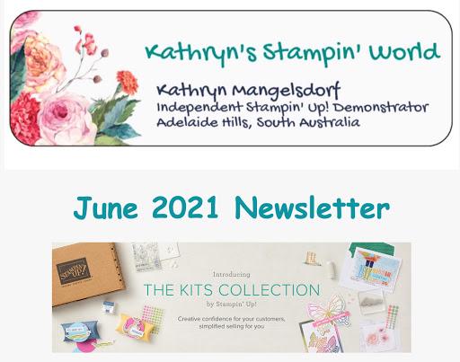 Newsletter Subscription