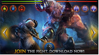 Download Lords Of The Fallen Mod Apk v1.1.2 Full Money Unclocked Terbaru