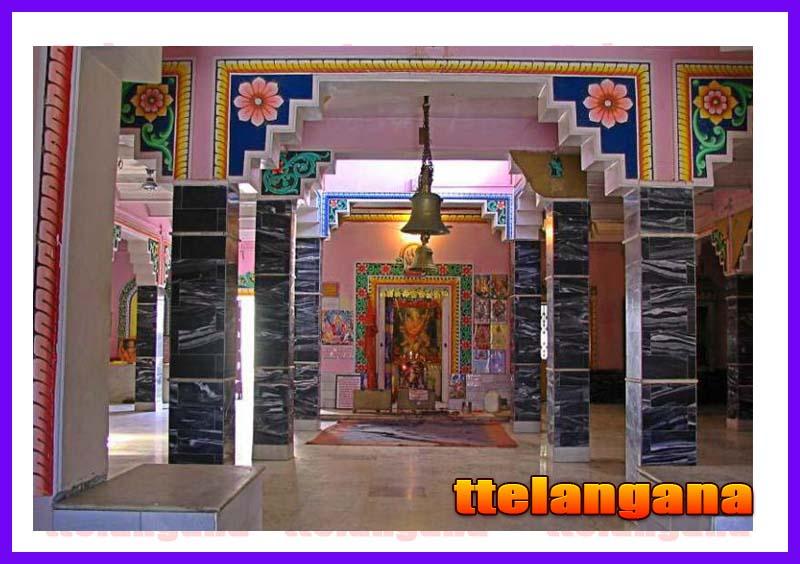 Manibandh Shakti Peeth Temple Rajasthan Full Details