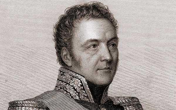 Bertrand Clauzel