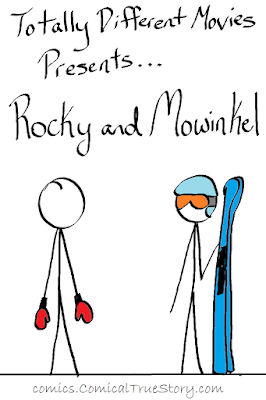 Rocky and Mowinkel