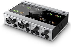 Tips Memilih Soundcard untuk Home Recording