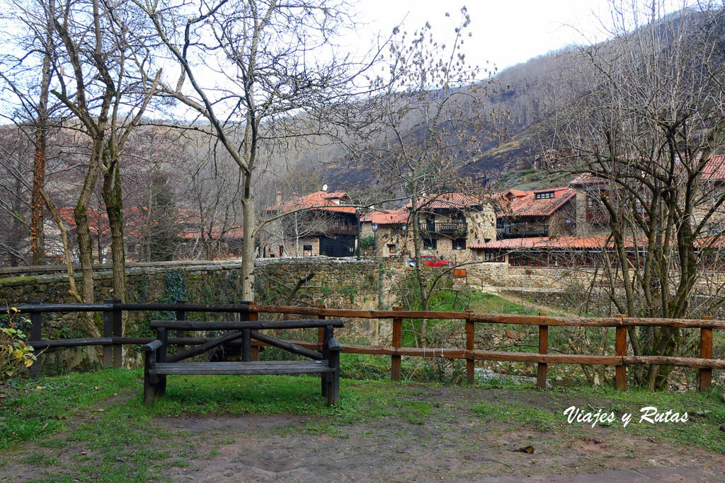 Bárcena Mayor, Cantabria