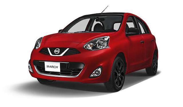 4 autos más baratos en México