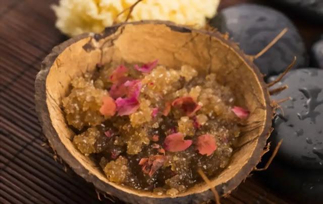 Minyak Zaitun dan Gula Pasir