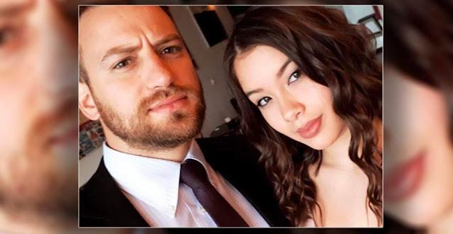 Άφωνη η κοινή γνώμη: Κατηγορούμενος για την δολοφονία της Καρολάιν ο σύζυγος της