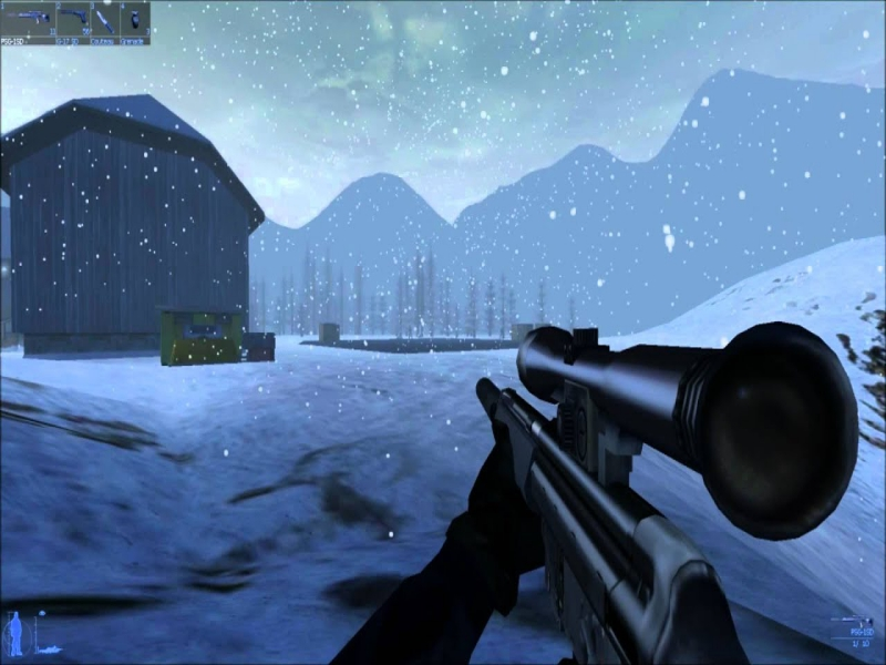 Project IGI 2 Covert Strike Highly Compressed Free Download