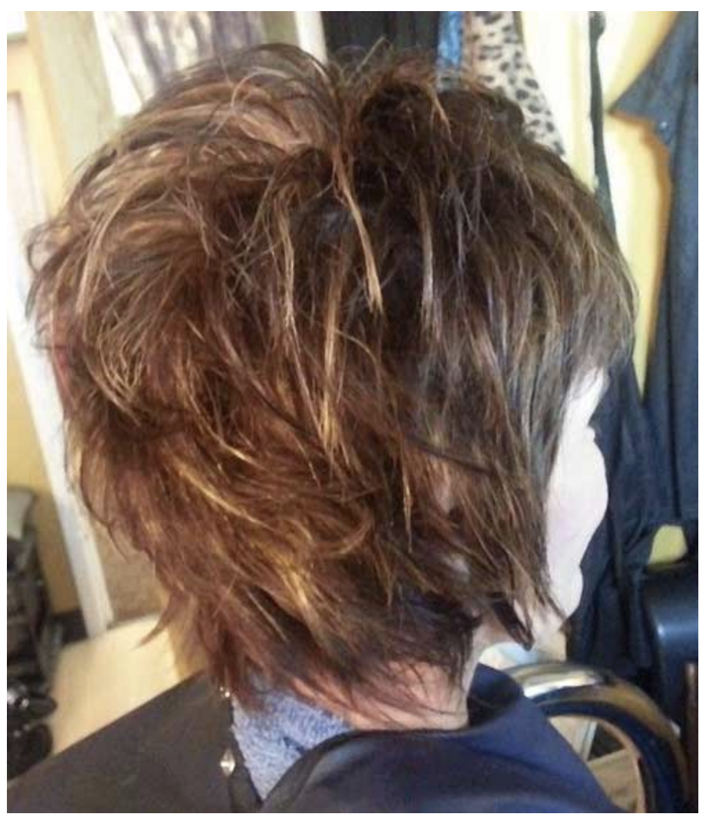 2020 Short Layered Haircuts for Women Over 50 - Younger Look! -  LatestHairstylePedia.com