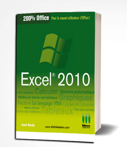 Excel 2010 EN PDF TUTORIAL VBA