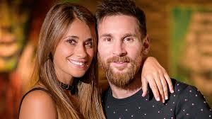 Horóscopo de los Famosos: Lionel Messi y Antonela Roccuzzo