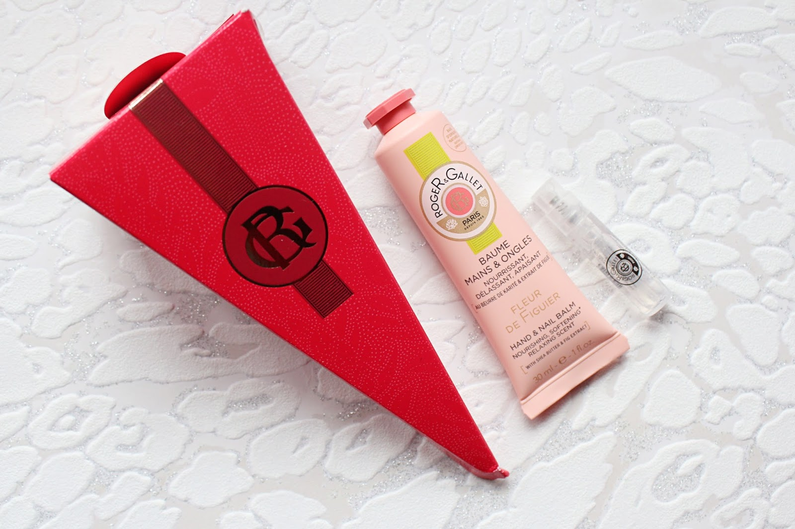 Roger & Gallet Christmas Gift Ideas