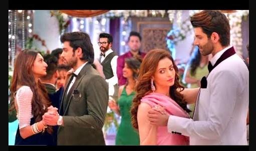 Good News : Viraj confronts Anurag over his love for Prerna in Kasauti Zindagi Ki 2