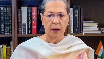 सोनिया अध्यक्ष बनीं, राहुल का नियंत्रण पार्टी पर बना रहा