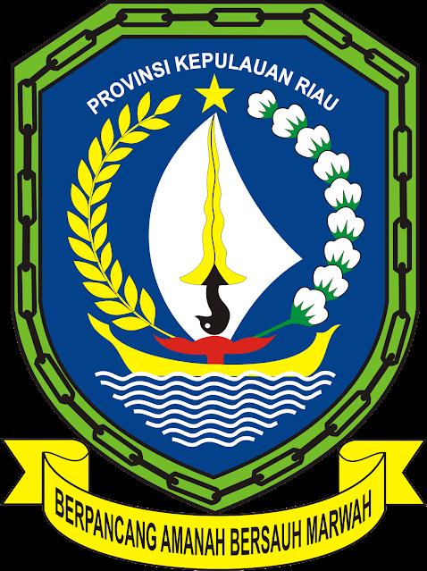 Logo   Lambang Kepulauan Riau