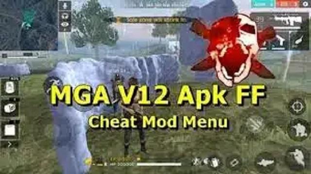 Apk MGA V12
