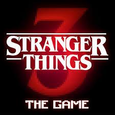 Stranger Things 3 Apk