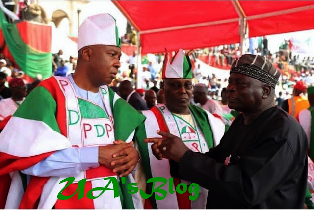 Saraki: PDP will win South East, South-South and North Central