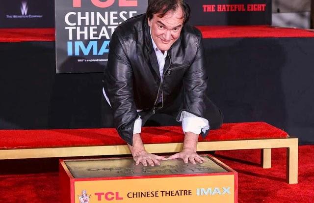 ¿Cuál es el origen de estampar las manos en Hollywood?