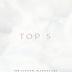 TOP 5: Frases literárias que carrego na vida