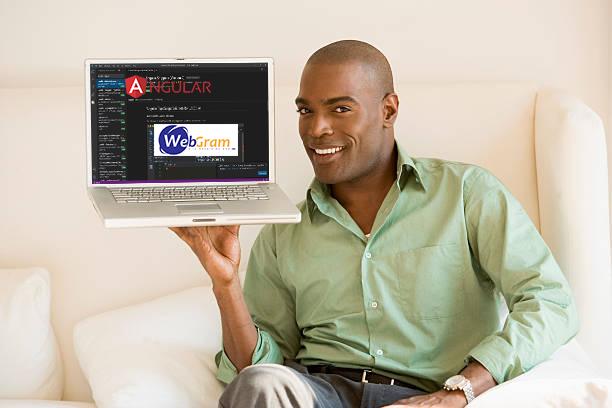 Les avantages du développement avec le framework Angular, WEBGRAM, meilleure entreprise / société / agence  informatique basée à Dakar-Sénégal, leader en Afrique, ingénierie logicielle, développement de logiciels, systèmes informatiques, systèmes d'informations, développement d'applications web et mobiles