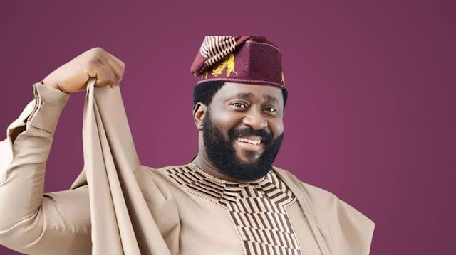 """""""There will be no Nigeria in the next 5 years if we don't act now"""" – Video of Desmond Elliot """"calling for social media regulation"""" finally leaks"""