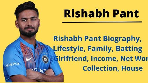 Rishabh Pant Biography, Family, Girlfriend, House