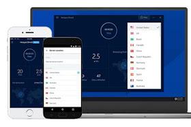 تحميل افضل برامج vpn مجانية للاندرويد و الويندوز و الماك 2020