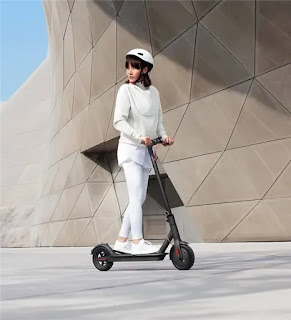 New Xiaomi M365 Electric Scooter 1S, kick electric scooter