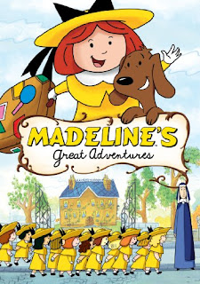 Download Madeline's 1º Temporada Completa (1993)