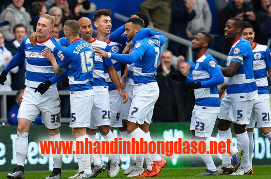Preston North End vs QPR 21h00 ngày 4/8 www.nhandinhbongdaso.net