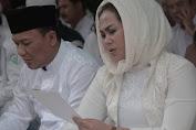 Pemkab Diminta Segera Pampangkan Nama Penerima Bansos Se Karawang !!!
