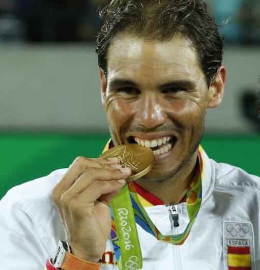 Ναδάλ: Μένει εκτός Ολυμπιακών αγώνων και Γουίμπλετον