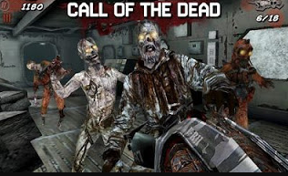 Call of Duty Black Ops Zombies MOD