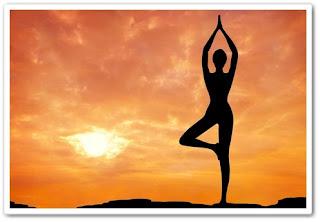 Йога - Комплекс асан для начинающих